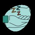 Numsy wilt impact maken op de slaapwereld