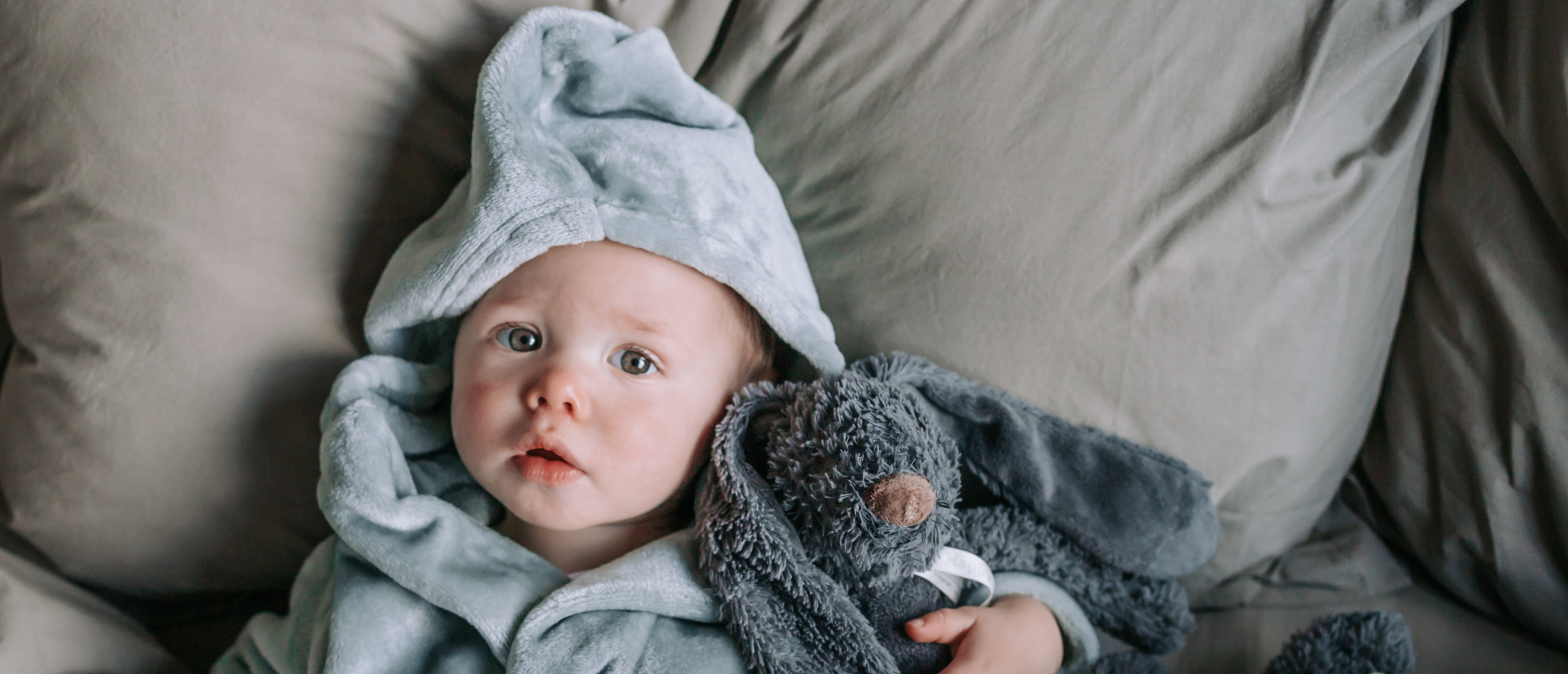 Reflux bij baby's