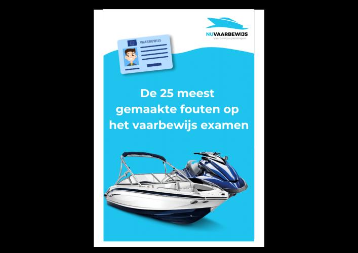 examenvragen-cbr-vaarbewijs