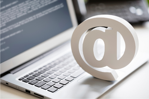 e-mail vaardigheden