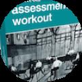 online assessment workout