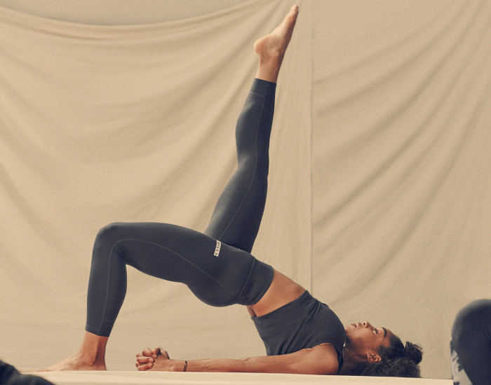 Bodybalance Olympic Gym