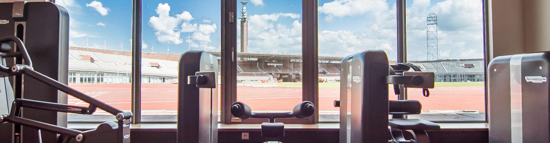 Prijzen Olympic Gym Amsterdam