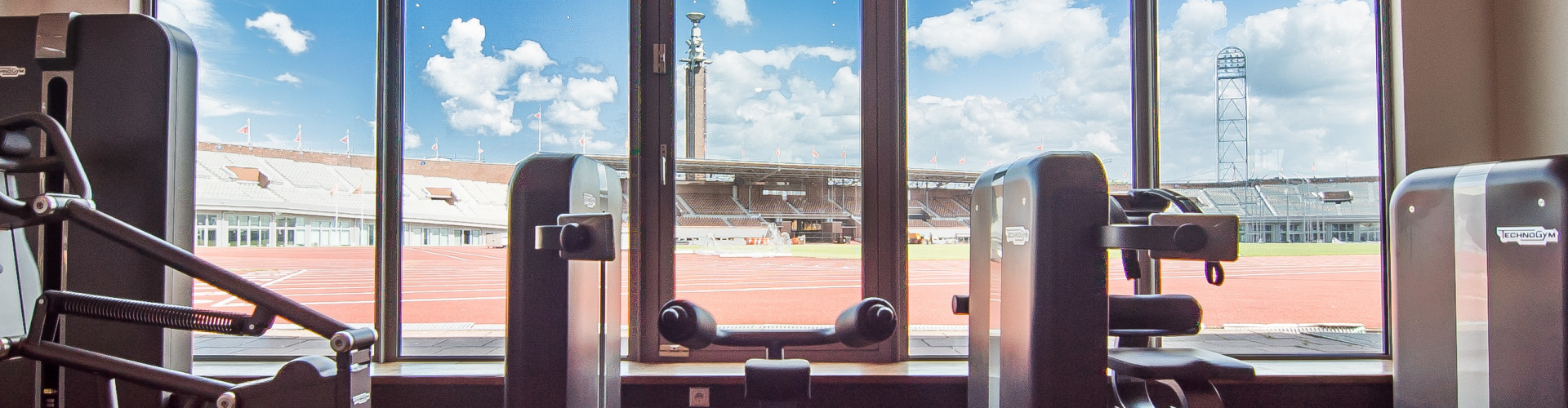 Olympic Gym Vacatures