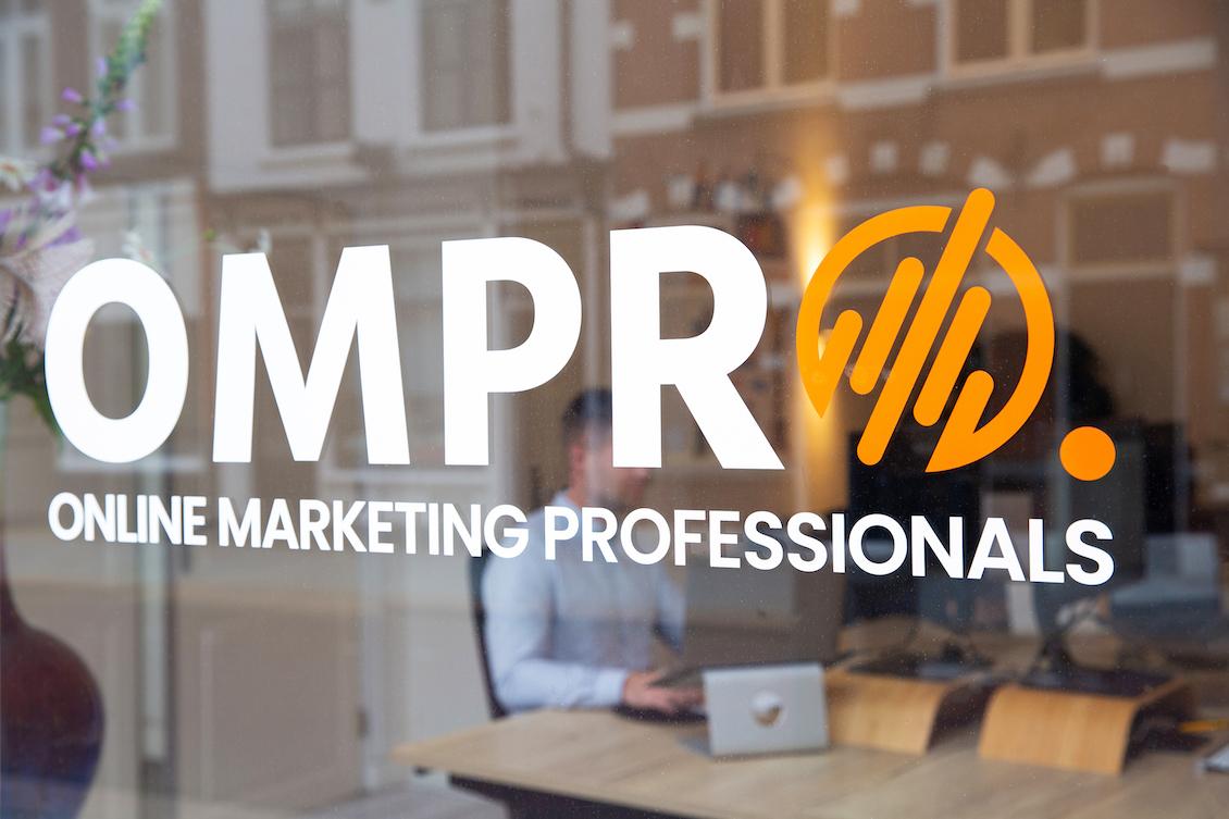 SEO bedrijf Ompro