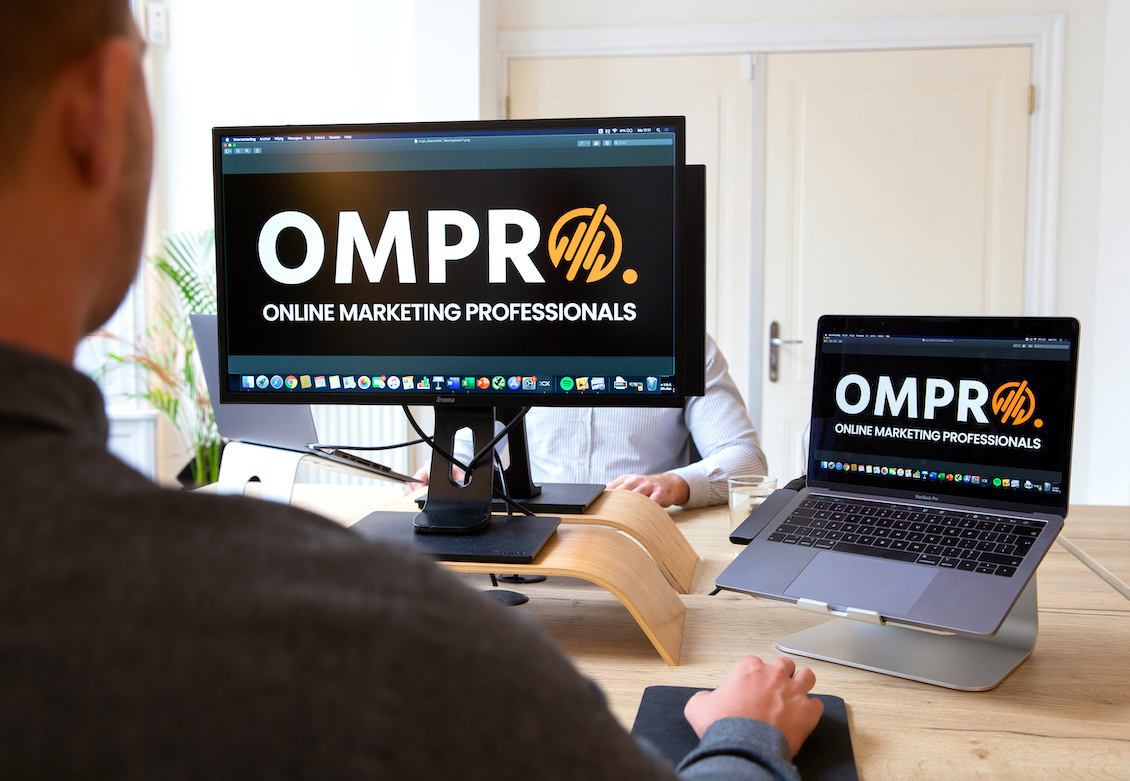 SEO bureau Ompro
