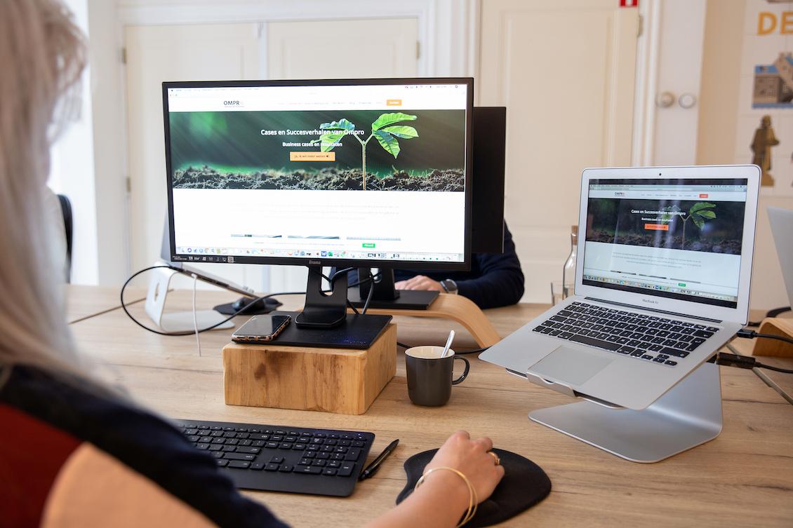 Online marketing strategie opstellen