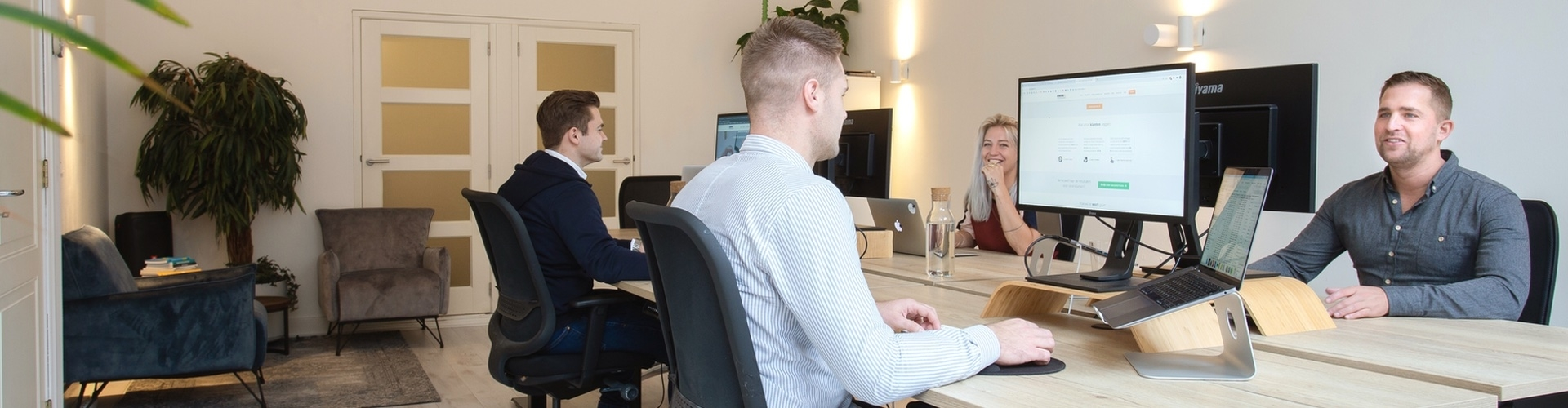 Team Ompro - Online marketing professionals