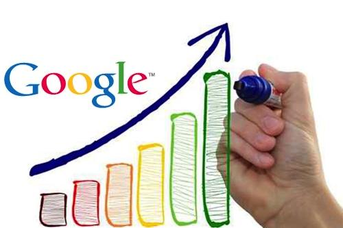 Hoger in Google (SEO)