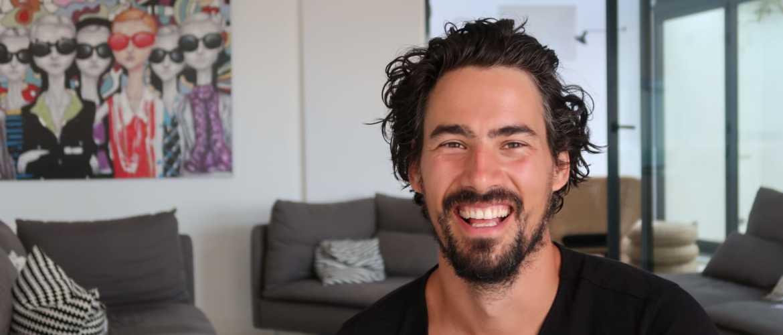 Slippertje 1: Een intense (wereld)reis met Bas Urlings - Ondernemer op Slippers