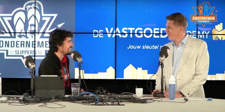 Martijn van den Berg