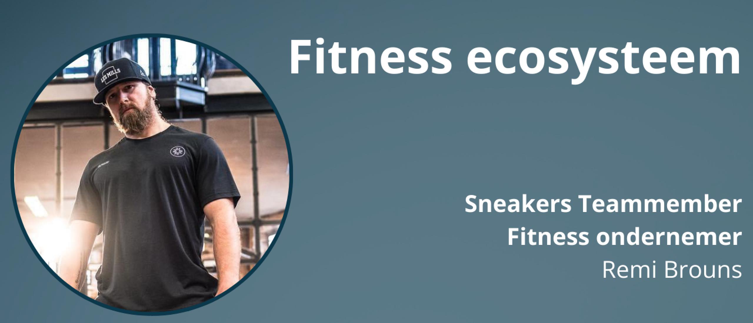 Het Fitness ecosysteem