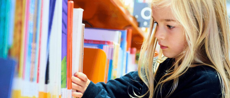 Een stevig leesbeleid en een aangepaste leesdidactiek
