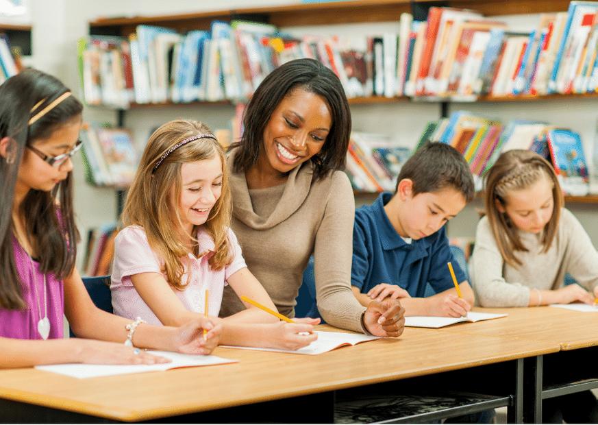 analyseren van leerlinggesprek