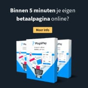 Gratis proefperiode plug and Pay