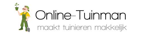 Zelf je tuin onderhouden? Online-Tuinman.nl