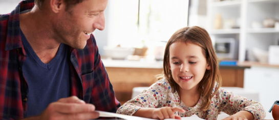 You GOT It - Home schooling