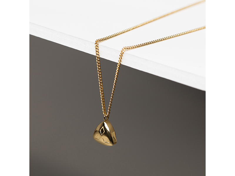 OD Campagnes - Sieraden - Gouden ketting