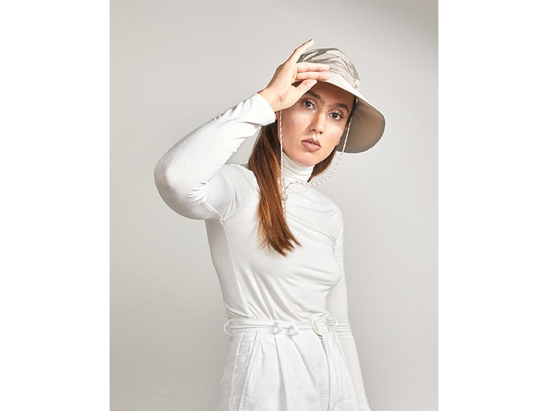 Fashion Fotoshoot - Online Domineren