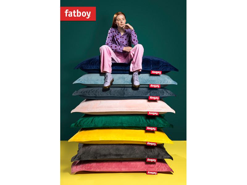 OD Fotografie campagne - Fatboy