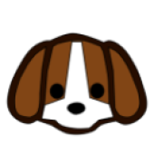 favicon dog