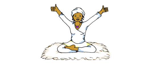 yogi en yogini