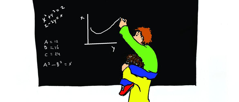 Yoga voor kinderen - Toename op scholen?