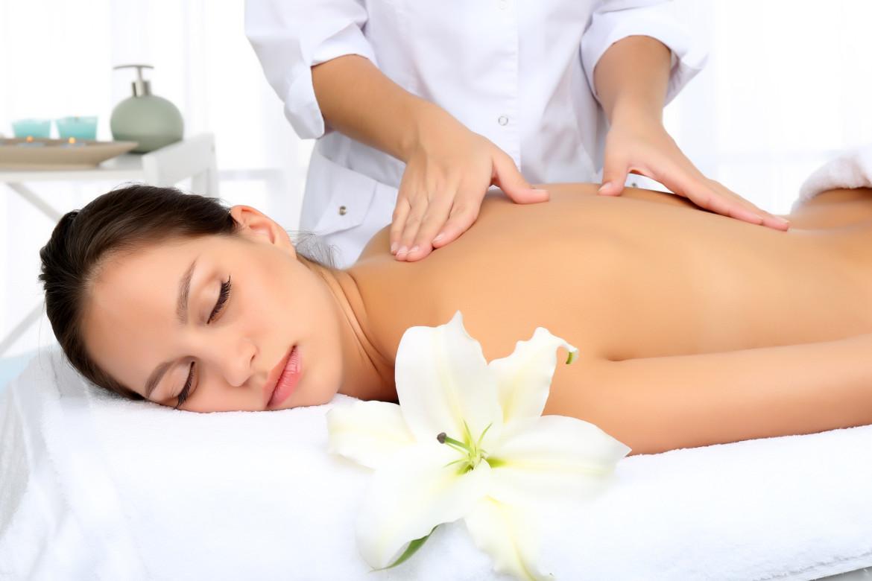 job als masseur