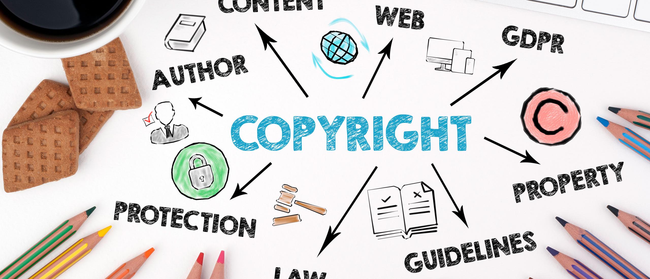 Wat is copyright, auteursrecht en muziekrechten? Weet wat je rechten zijn!