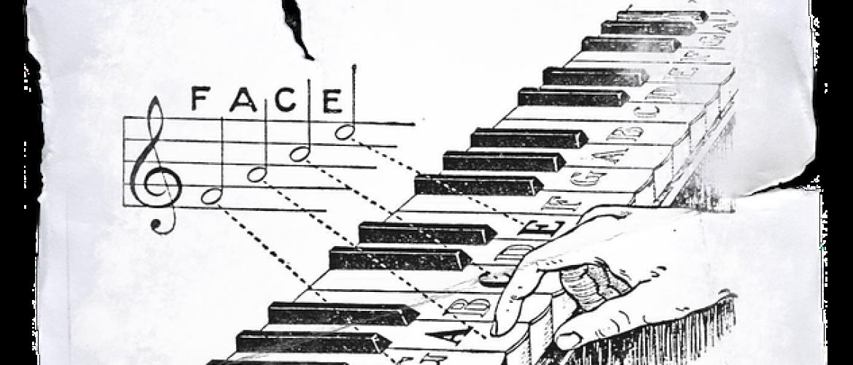 Muziekpapier PDF
