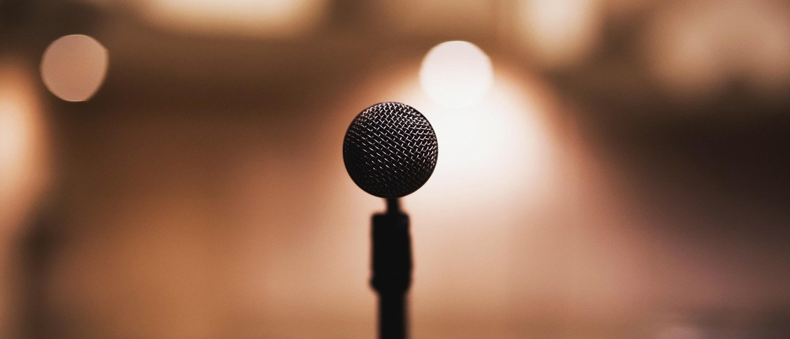 Tips voor jouw zangauditie. Een goede voorbereiding is het halve werk!