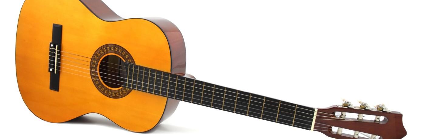 Basisakkoorden gitaar