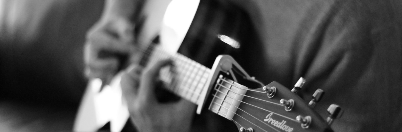 Bm akkoord gitaar (B mineur)
