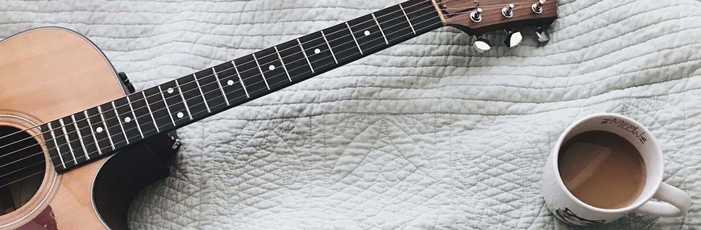 Dm akkoord gitaar (D mineur)