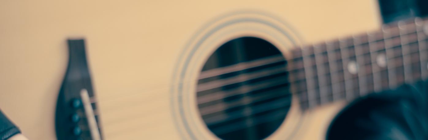 E akkoord gitaar