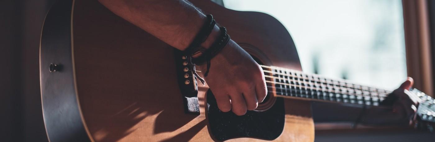 Fm akkoord gitaar (F mineur)
