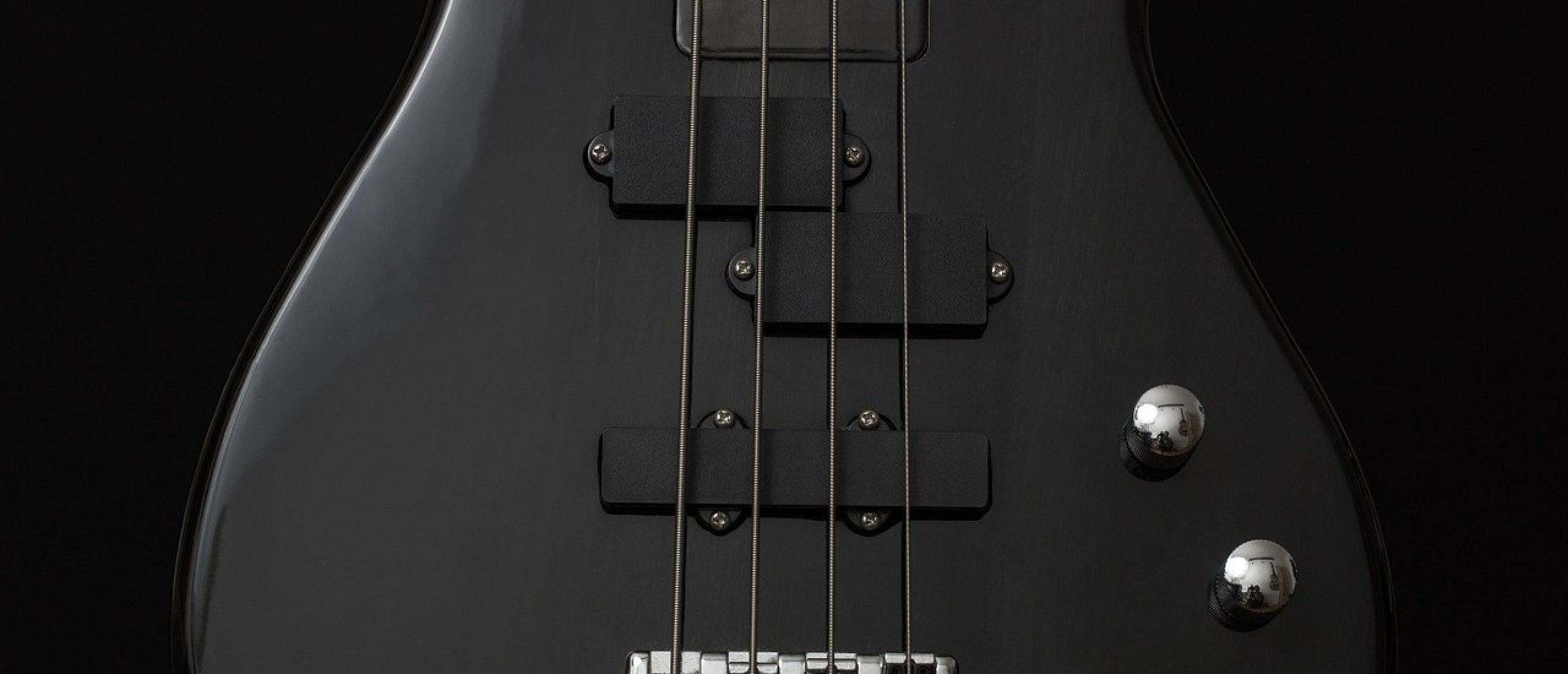De fretloze basgitaar. Een bijzondere gitaar voor bassisten