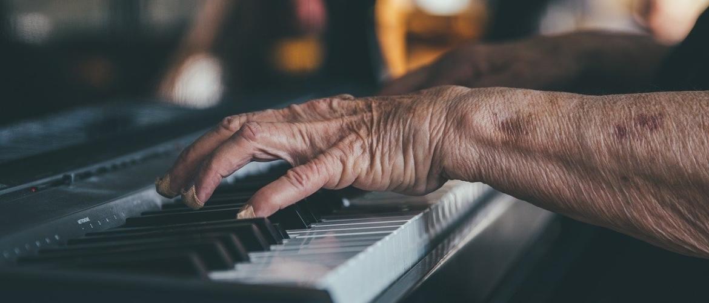 Pianoles voor volwassenen van iedere leeftijd