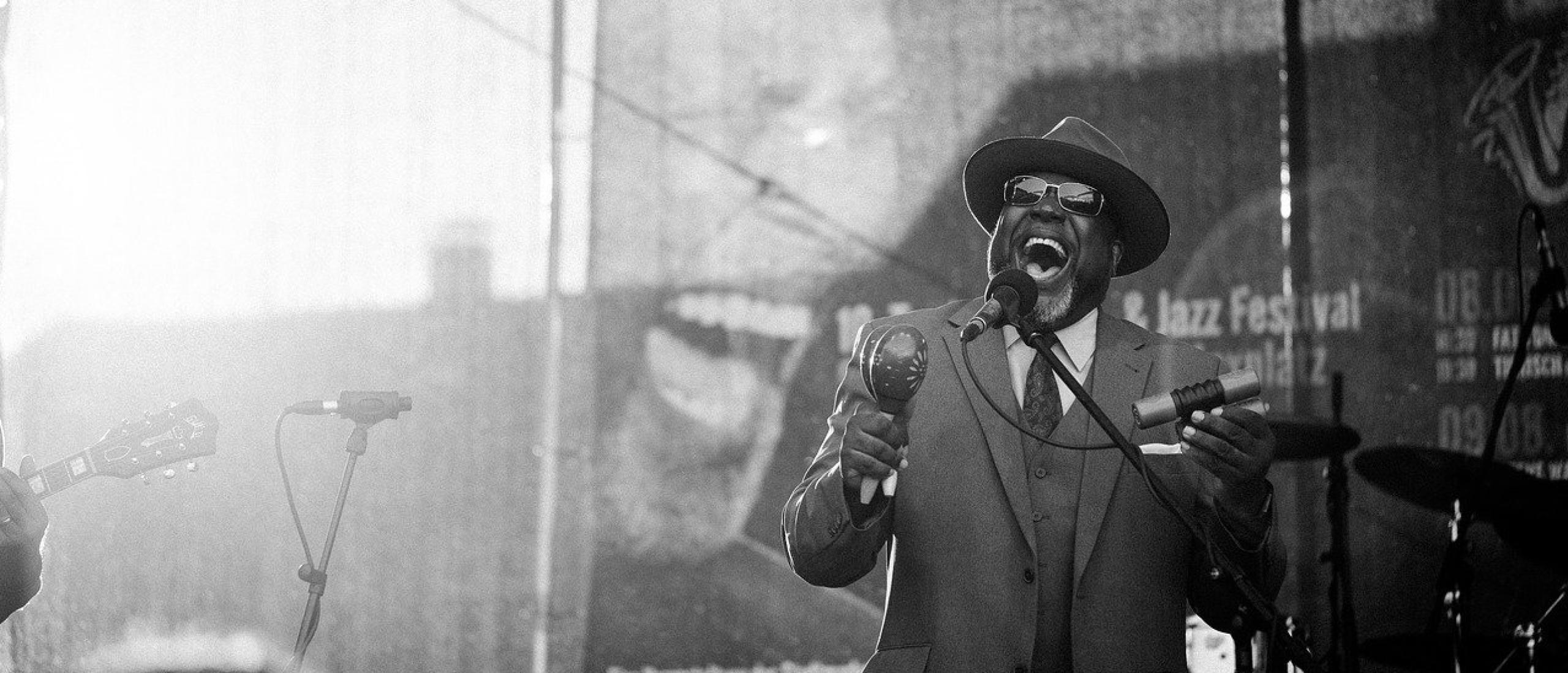 Alles over Jazz zingen: improvisatie, frasering, timing en nog veel meer!