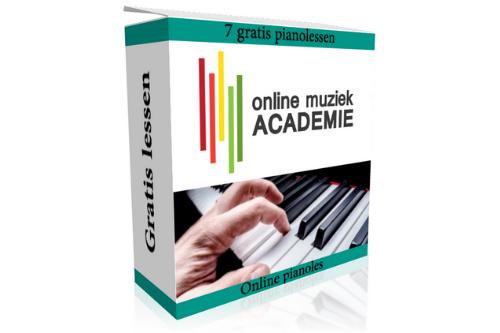 Gratis Online Muziek Lessen | OnlineMuziekAcademie.nl piano