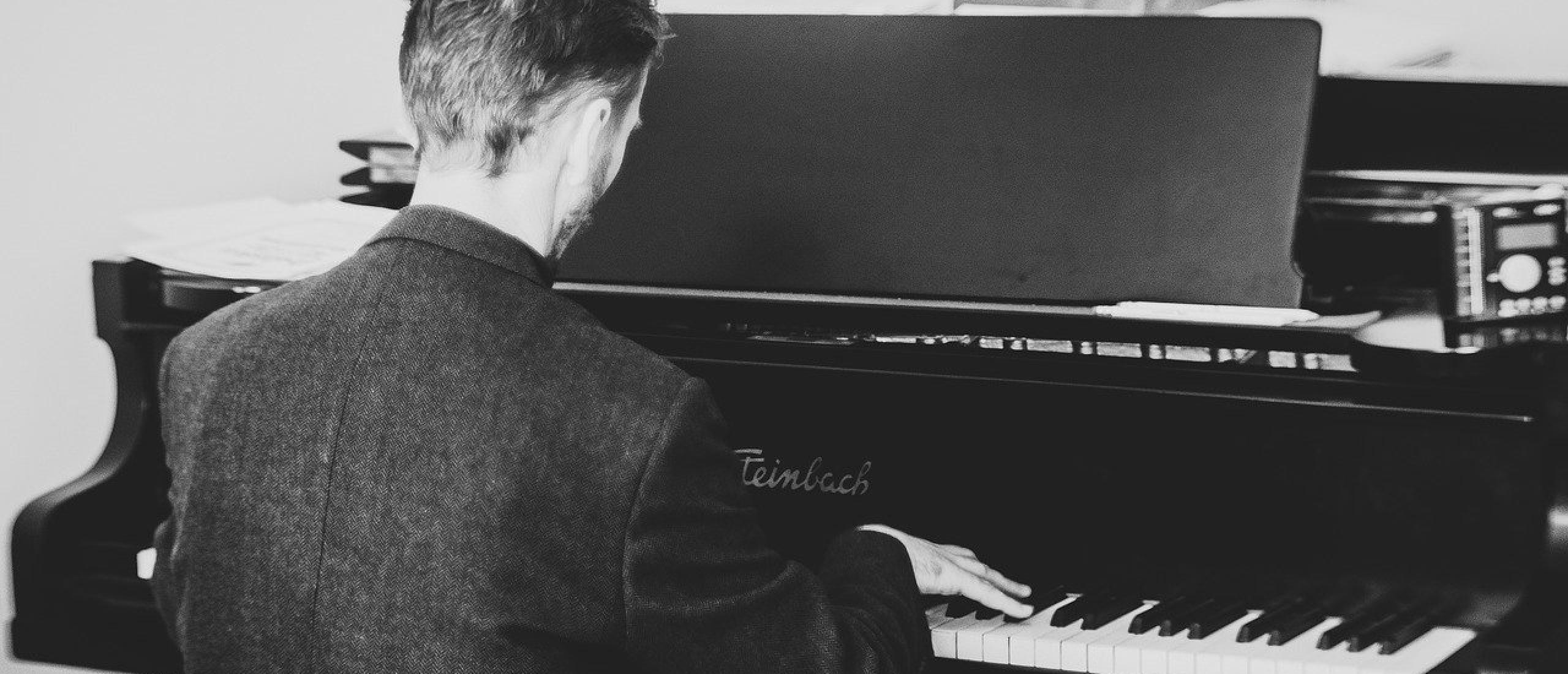 Kun je piano leren spelen zonder noten te lezen?