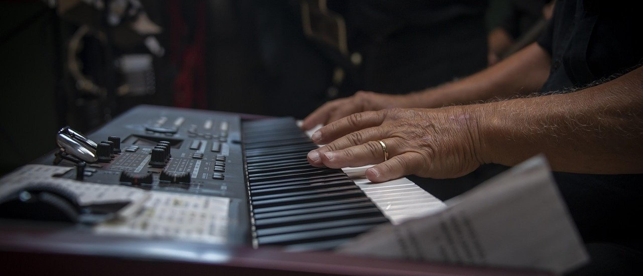 Heb jij een passie voor piano spelen? Hou dan vol en geef niet op!