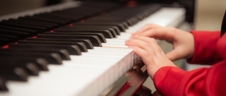 Online piano leren spelen. Past dat bij mij?