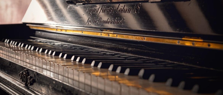 Hoe houd je je piano in goede conditie? 5 tips!