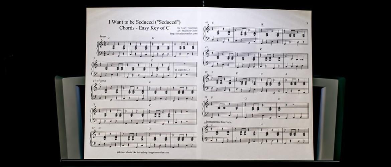 Onwijs Op een leuke manier piano leren spelen met kleuren (Wat een uitkomst!) LC-52