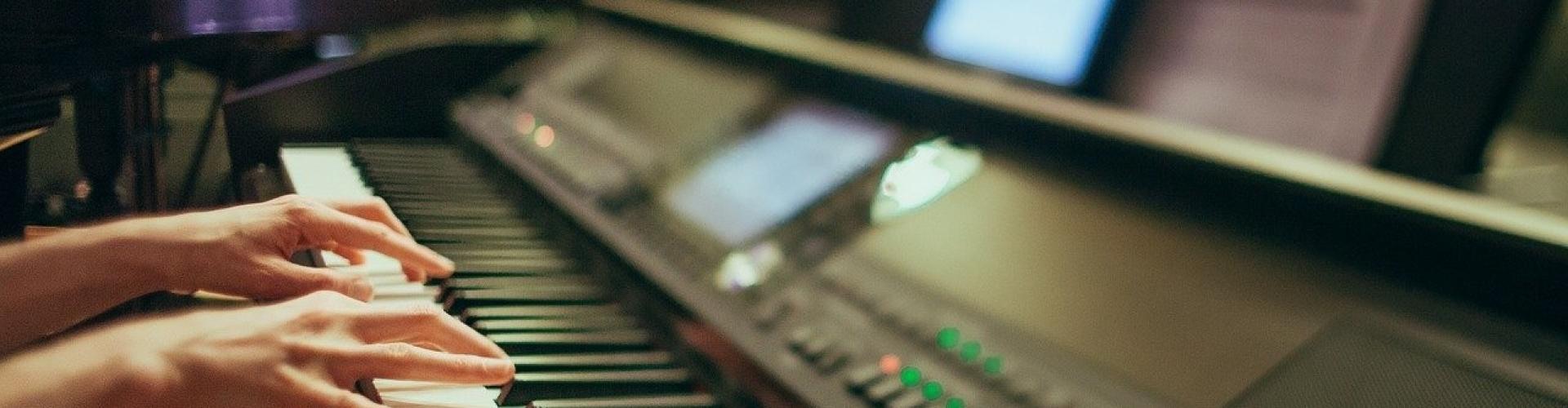 wat is een digitale piano