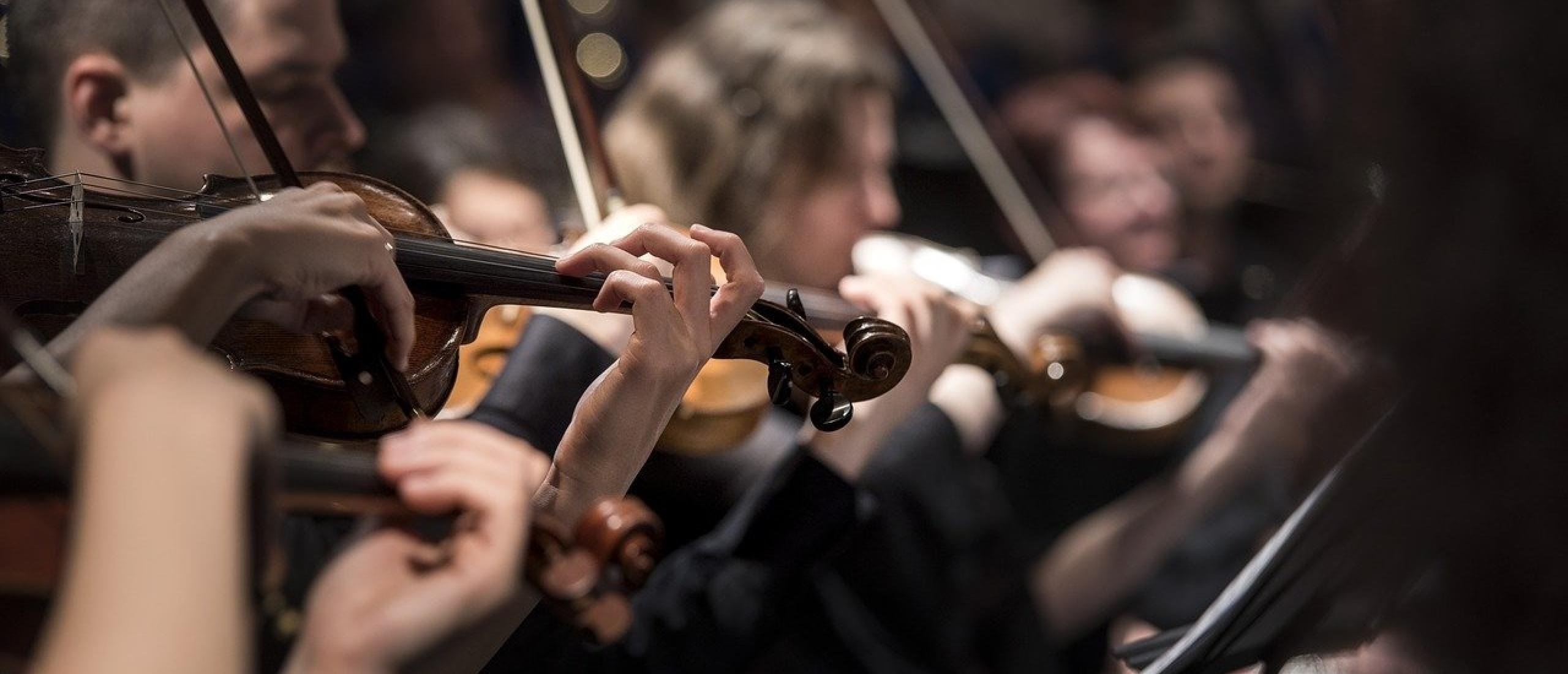 Kan je klassieke muziek met popmuziek combineren?