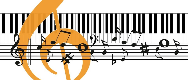 Muziek noten leren lezen