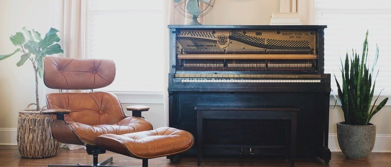 Hoe maak je je piano schoon?