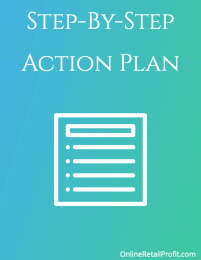 Step By Step Action Plan for Google Ads by Online Retail Profit